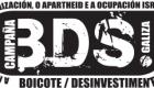 [BDS Galiza] Por qué pedimos o boicote a actuaçom da Ester Rada?