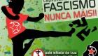 Derrubar a cruz fascista, recuperar a nosa memoria