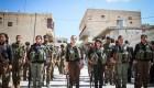 A FPLP expressa a sua solidariedade com a resistência curda em Kobanê