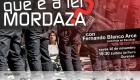 Charla-coloquio en Ourense. Que é a Lei Mordaza?