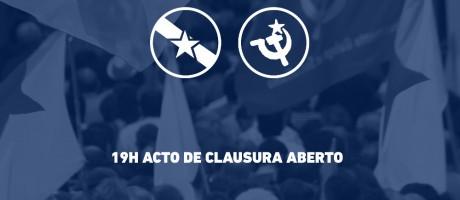 [II AN do MGS] Construír e avanzar. Galiza independente e futuro socialista