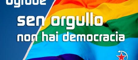 [Ogrobe] Encontro formativo, sen orgullo non hai democracia
