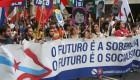 Soberanía, único futuro certo para Galiza