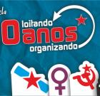 Xornadas nacionais. 10 anos loitando, 10 anos organizando!