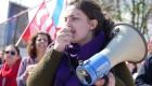 Entrevista a Raquel Vázquez, presidenta do Comité en Unísono