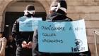 [1º de Maio] Acción de rúa denuncia situación da mocidade