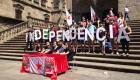 [24 xullo] Galiza somos nós. Mocidade galega pola independencia