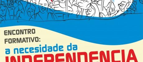 [Vigo] Acto público, a necesidade da independencia