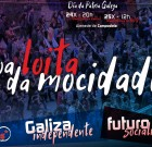 [Día da Patria 2016] Galiza independente, futuro socialista.