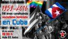[Ourense] Videoforum-coloquio, o socialismo feminista en Cuba