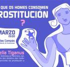 [Pontevedra] Por que os homes consomen prostitución?