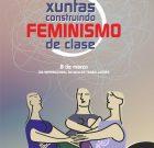 [Formación] A loita organizada das mulleres e a historia do 8 de marzo