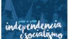 [25 de xullo] Paso a paso, independencia e socialismo