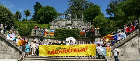 Ante un estado irreformável, independência é liberdade!