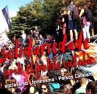 Isca! perante a represión e suspensión das mínimas garantías democráticas