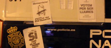[Video] #empaperem Galiza. Votar no és cap delicte!