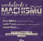 [A Coruña] Combater o machismo desde as aulas, sindicalismo e cultura